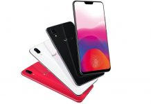 vivo x21 official price specifications