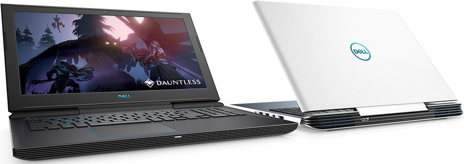 Dell G series laptops