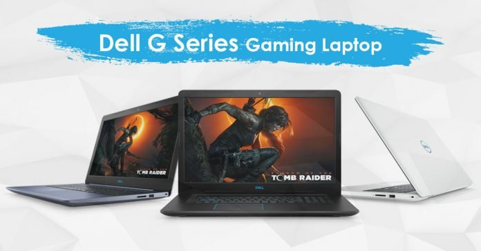 Dell G Series gaming