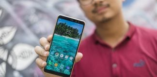 Galaxy A8+ Full Review spec features comparision camera battery selfie
