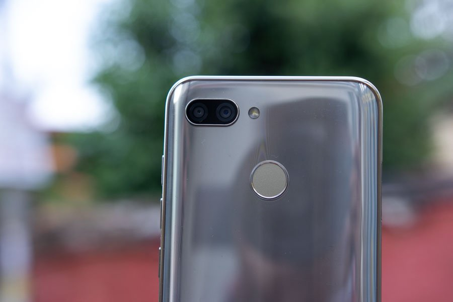 gionee s11 lite review camera