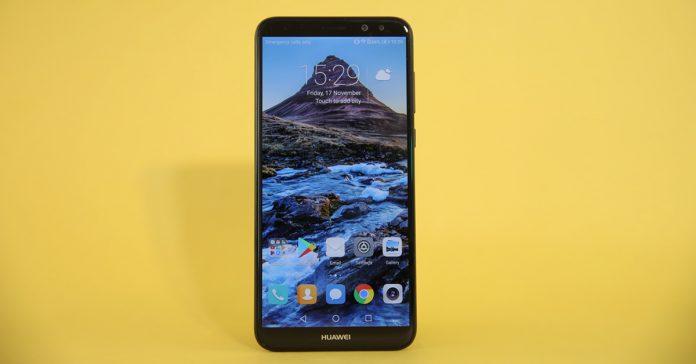 Huawei Nova 2i best selling smartphone nepal
