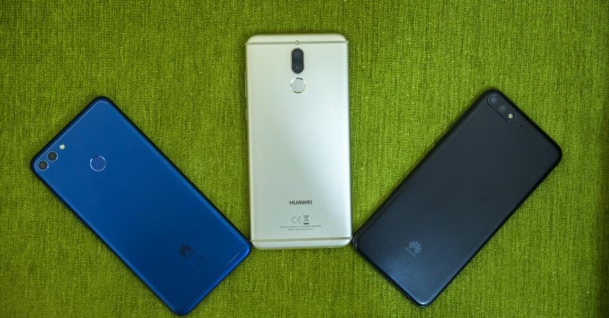 Huawei Mobile Price in Nepal | Latest Huawei Smartphones in Nepal