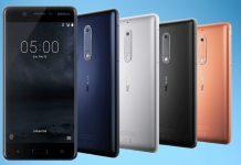 Nokia 5 Nepal price
