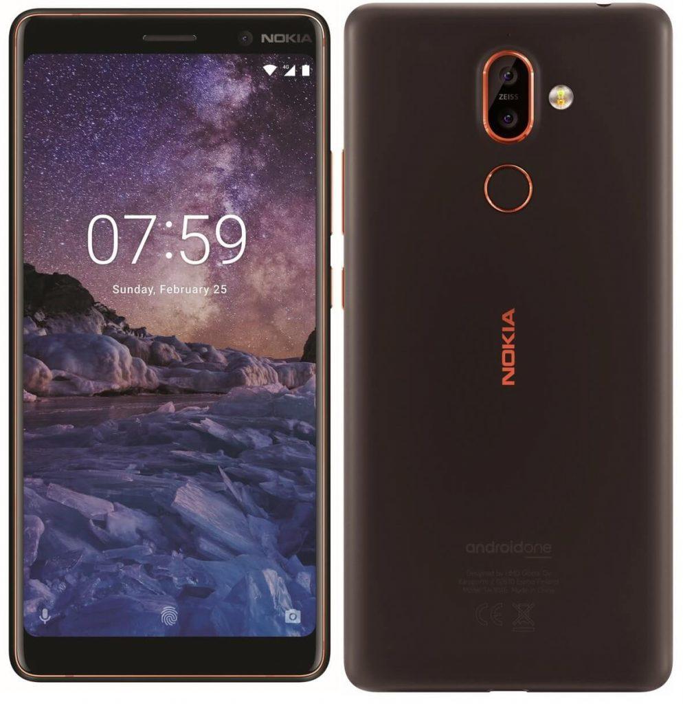 Nokia 7 plus price nepal