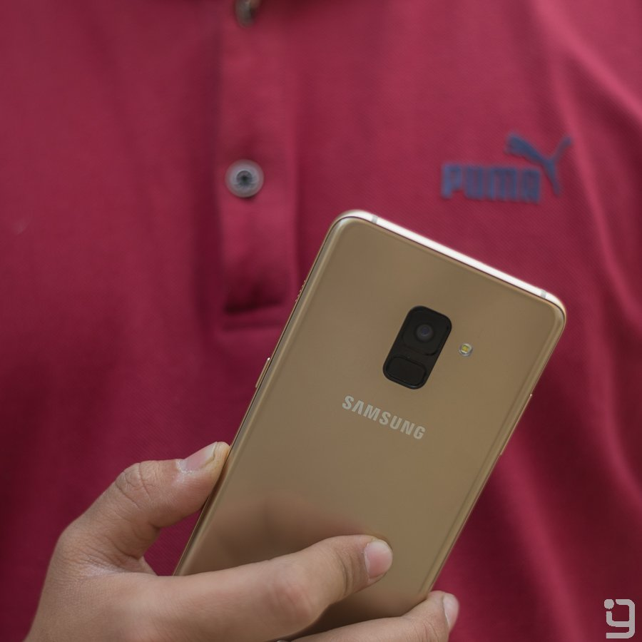 Samsung Galaxy A8+ 2018 Full Review Price Specs Features Nepal