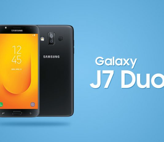 Samsung Galaxy J7 Duo price Nepal