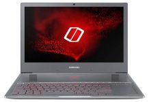 Samsung Notebook Odyssey Z