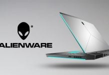 alienware specs detail 2018 8th gen price
