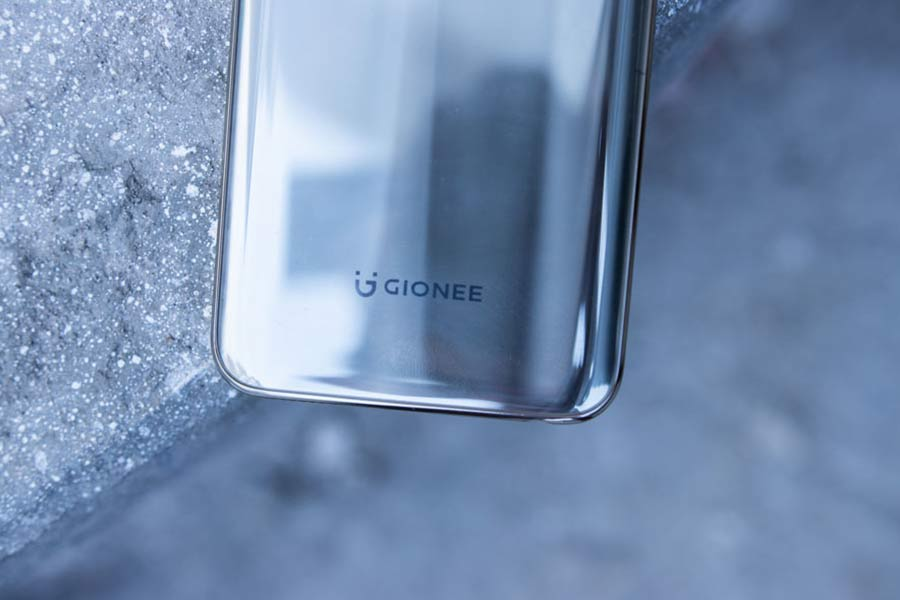 gionee s11 lite review battery life