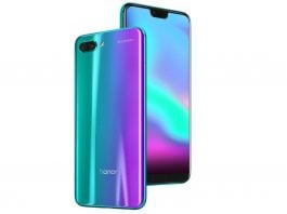 honor 10 launched price specifications launch date nepal