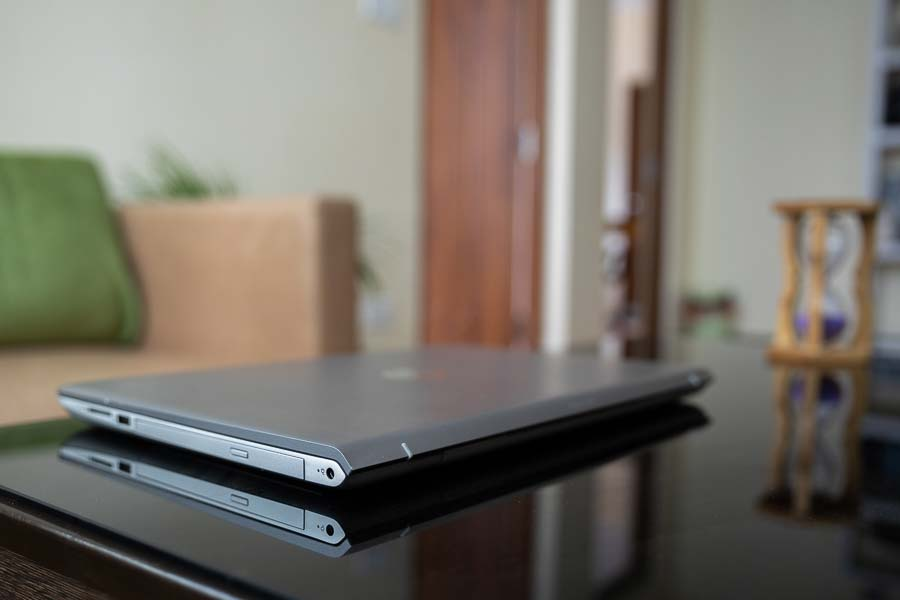 hp pavilion 15 review ports