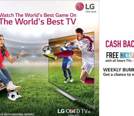 lg tv world cup 2018 offer nepal | lg tv price in nepal