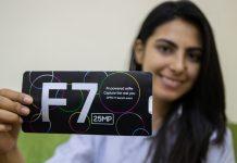 oppo f7 launch nepal price
