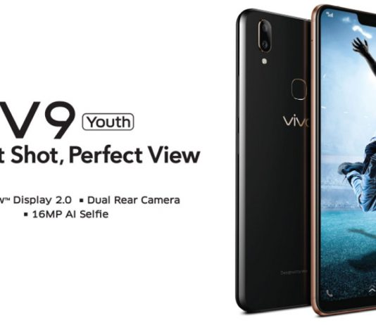 vivo v9 youth price nepal