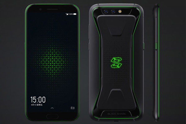xiaomi black shark night black
