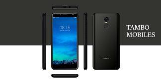 Tambo Mobiles launching in Nepal