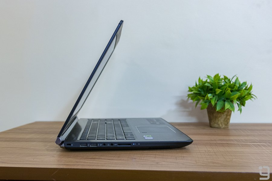 Acer Aspire V Nitro Review
