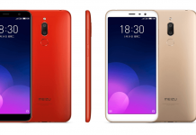Meizu M6T price specifications