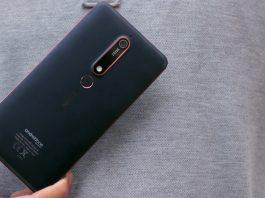 Nokia 6.1 2018 price nepal