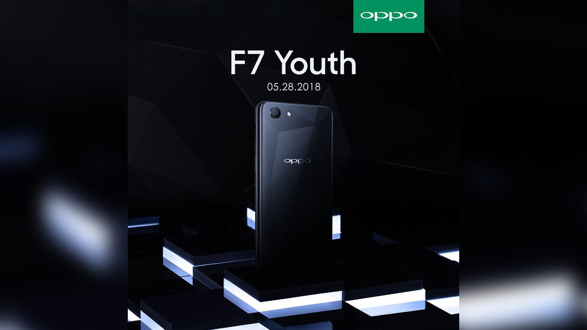 OPPO-F7-Youth launched