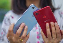 Oppo mobiles price nepal 2018