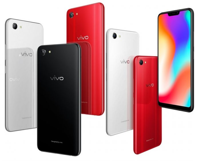 Vivo Y83 price launched