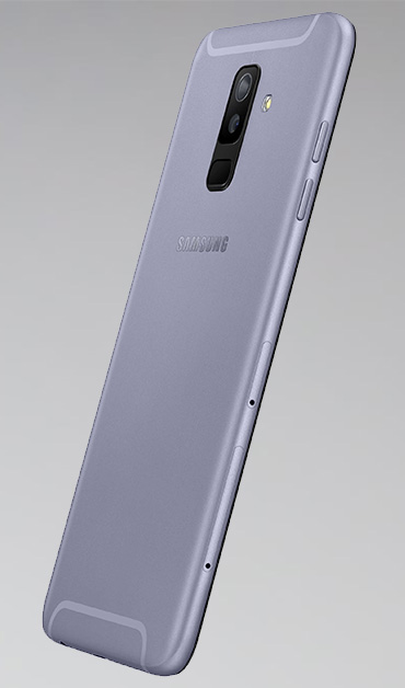 Samsung galaxy a6 plus 24mp front camera