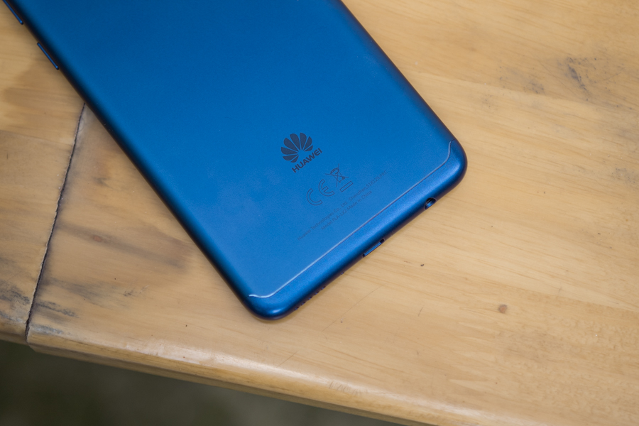 huawei Y9 2018 review battery