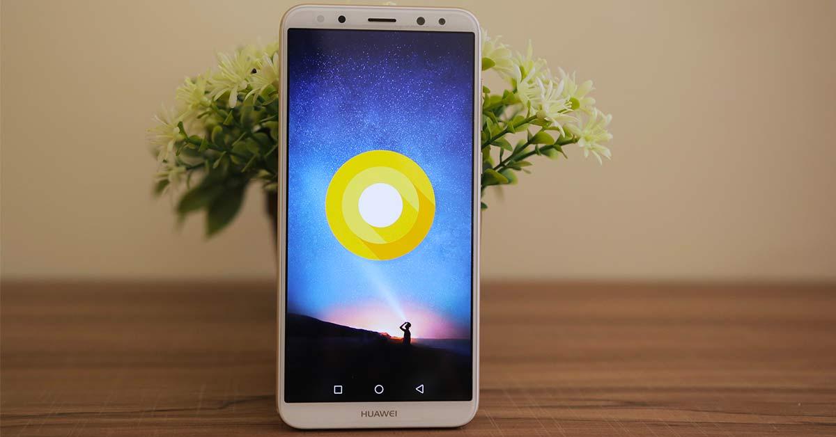 Huawei nova 2i android 8 | How to Install Android 8 1 Oreo