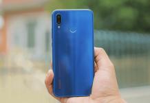 Huawei Nova 3e price nepal