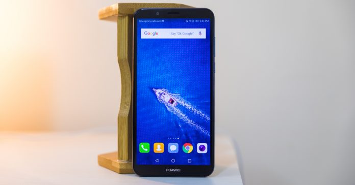huawei y7 pro 2018 review