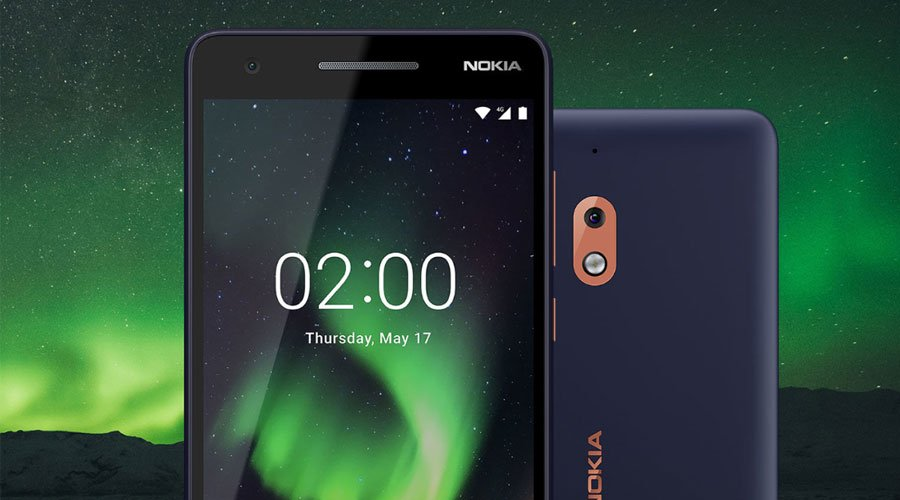 nokia 2.1 | nokia 2 2018 price in nepal