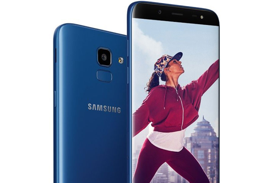 Samsung Galaxy J6 and Samsung Galaxy J8 price, features, and