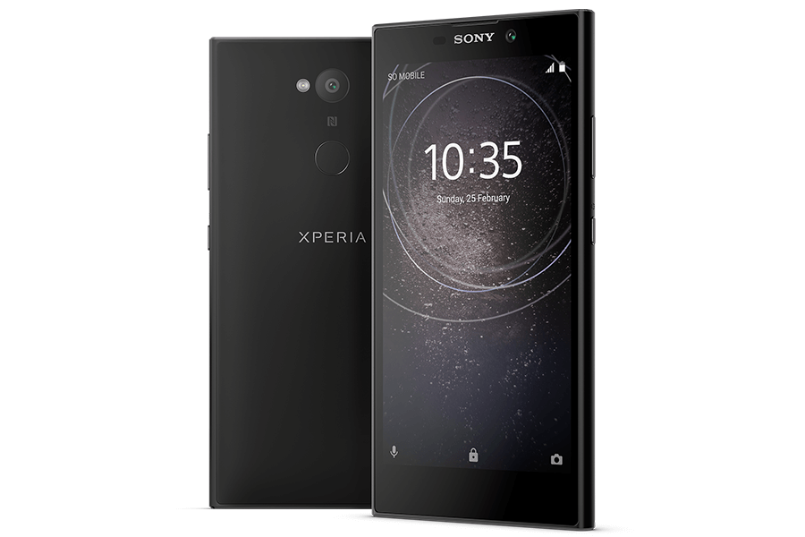 sony xperia l2 display design price nepal