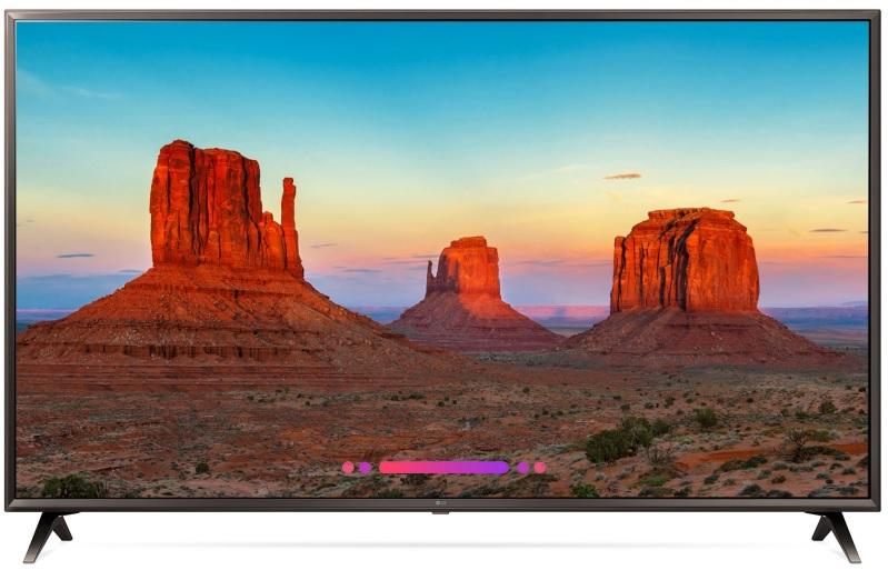 LG 43UK6320 price nepal