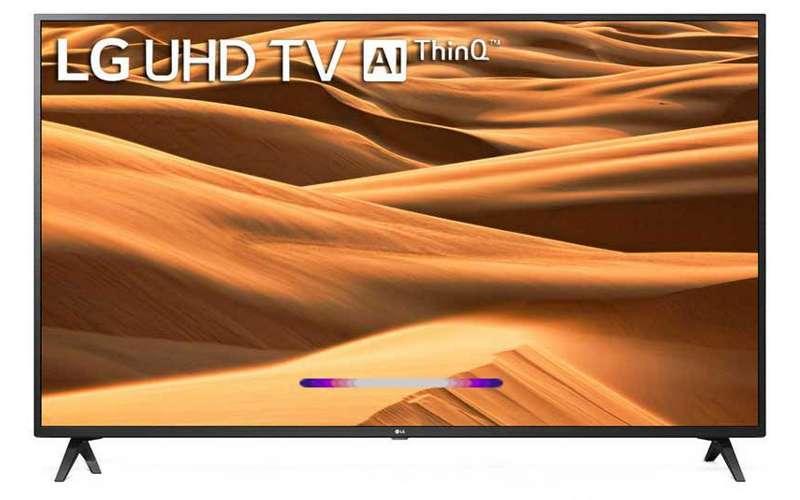 LG 55UM7300 4K Smart UHD TV