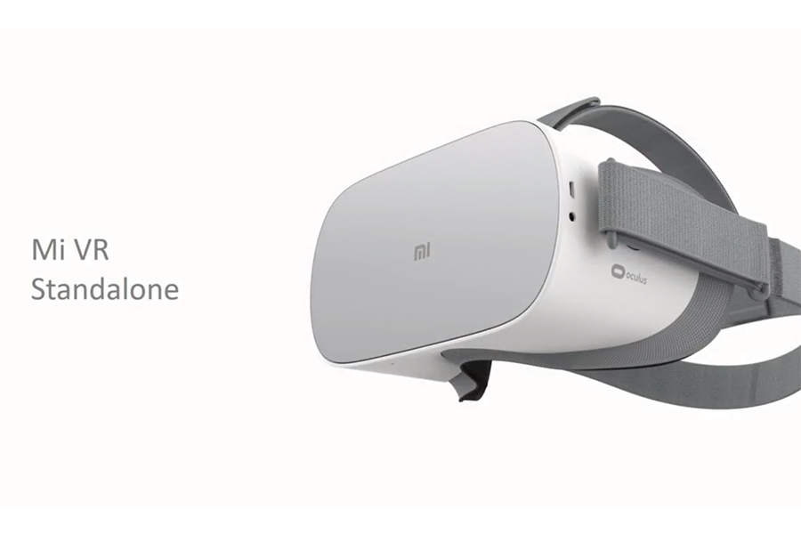 xiaomi mi vr | oculus go price, specs, features