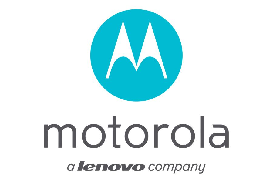 Motorola (a Lenovo company) Logo