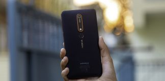 Nokia 6 2018 review pros cons nepal