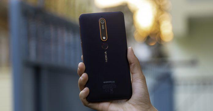 Nokia 6 2018 review pros cons nepal