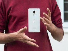 Nokia 7 Plus review nepal price