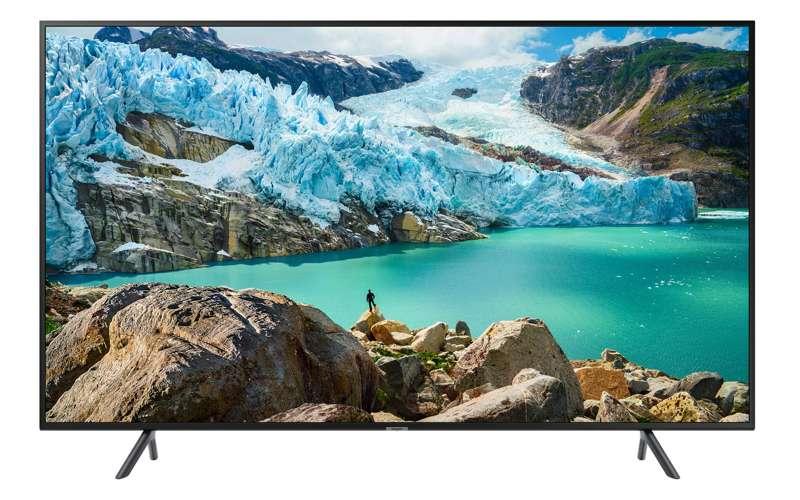 Samsung RU7100 55-inch Smart 4K UHD TV