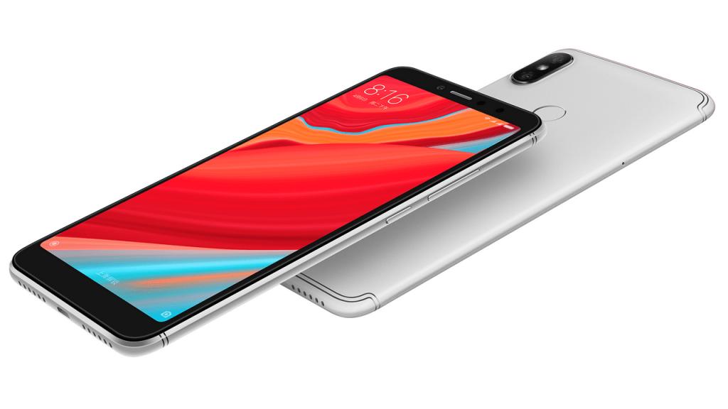 Xiaomi-Redmi-Y2-16MP selfie