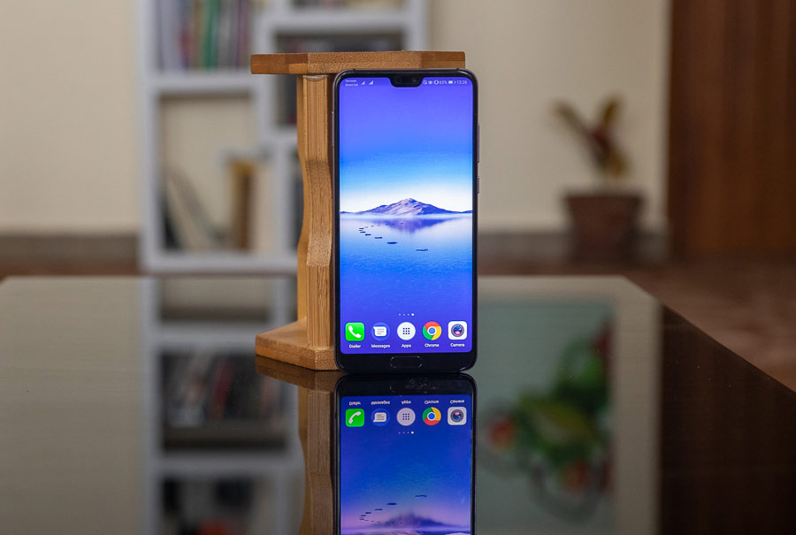 huawei p20 pro price in Nepal display