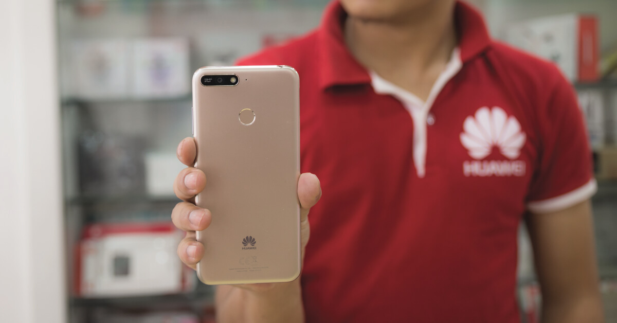 Huawei Y6 Prime Price in Nepal   Budget smartphone from Huawei
