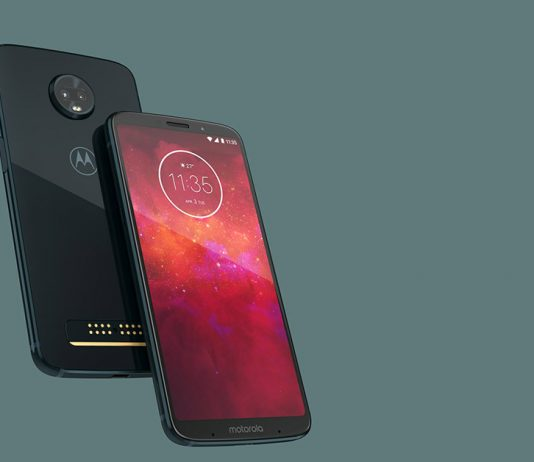 moto z3 play launched