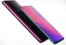 oppo find x price nepal