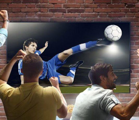 television deals - world cup 2018 daraz