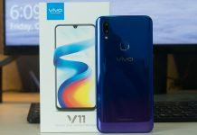 vivo v11 giveaway nepal gadgetbyte tech review